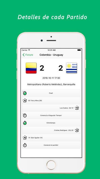 Eliminatorias de Sudamérica