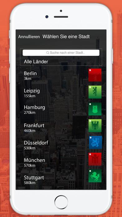 Dorsten App