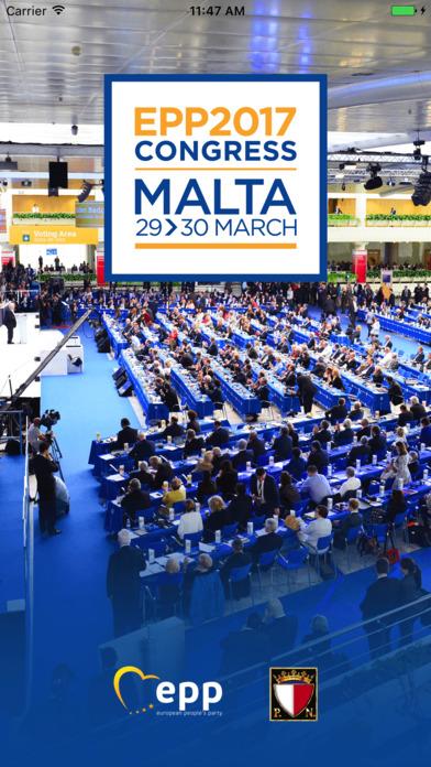 EPP Congress 2017, Malta
