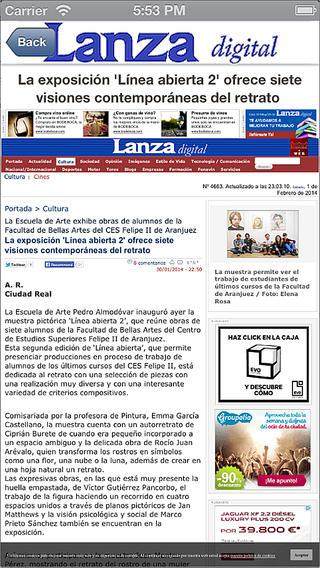 Diario Lanza Digital