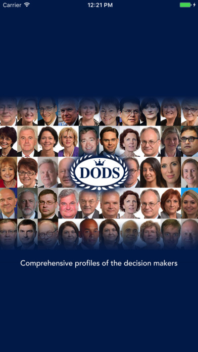 Dods People UK and EU