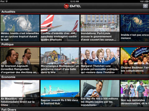 EmtelNews