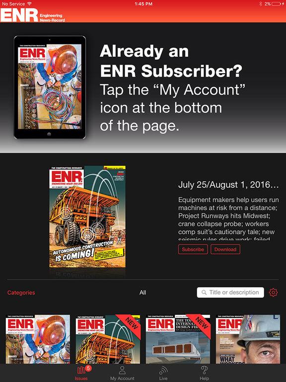 ENR Digital Edition - BNP