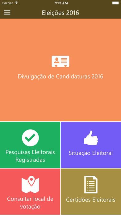 Eleições 2016 - Saiba tudo!