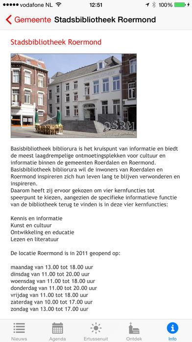 DSRM - Digitale Stad Roermond