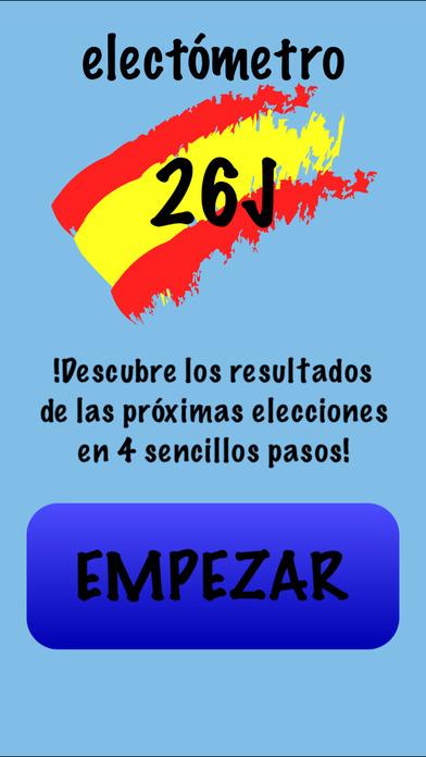 Electómetro 26J