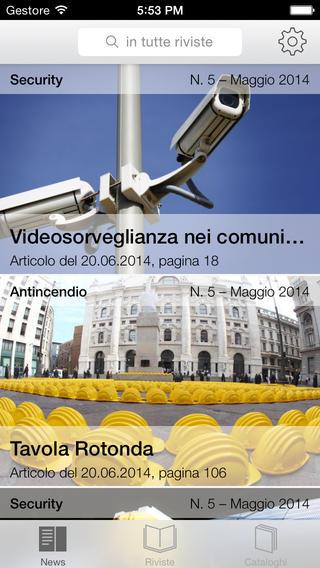 Edicola EPC Periodici
