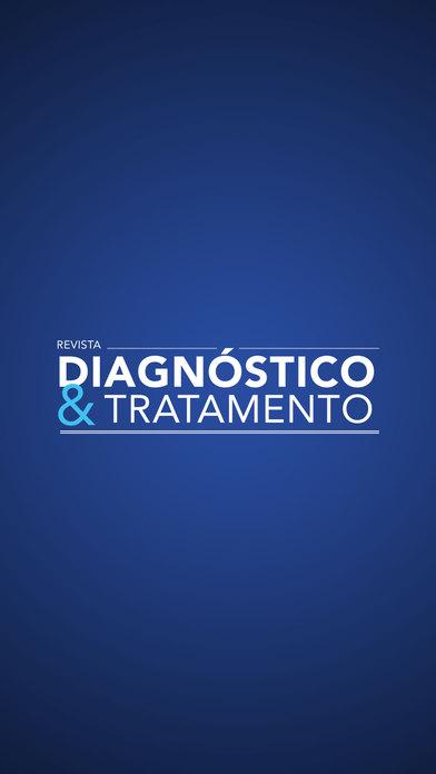 Diagnóstico & Tratamento