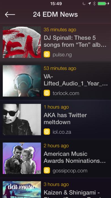 Electronic Dance Music News