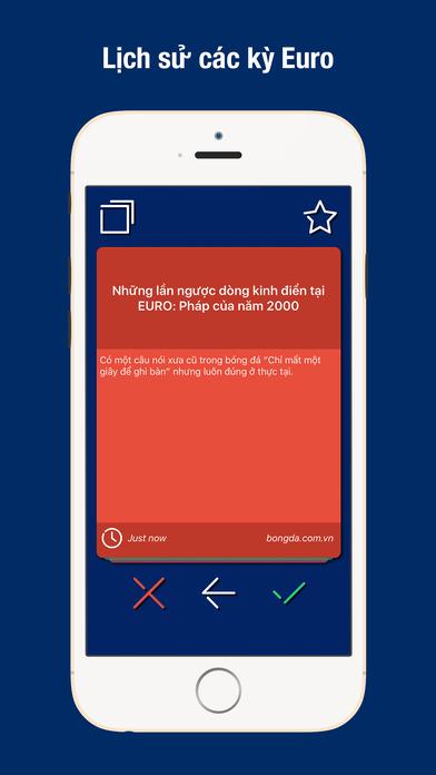 Euro 2016 - Tin nhanh Euro!