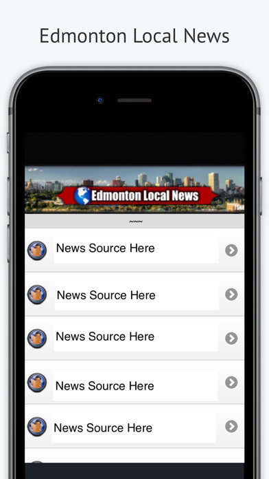 Edmonton Local News