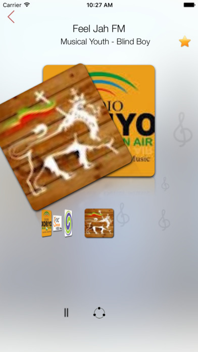 Ethiopian Radio LIve - Internet Stream Player