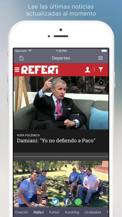 Diarios Uruguayos