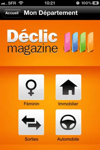 Déclic Mag