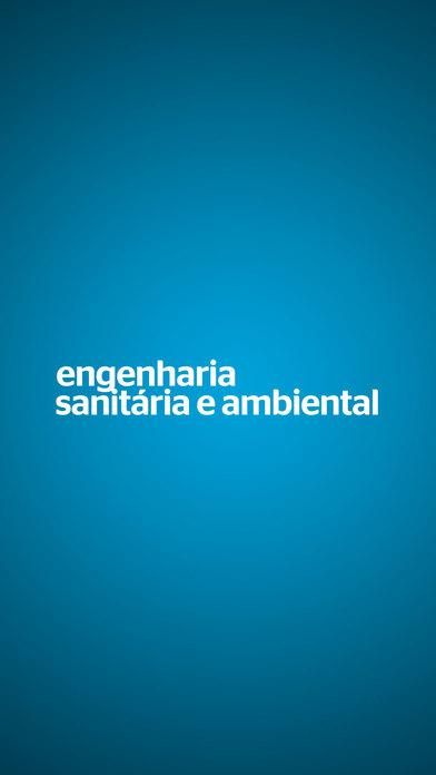 Eng. Sanitária e Ambiental
