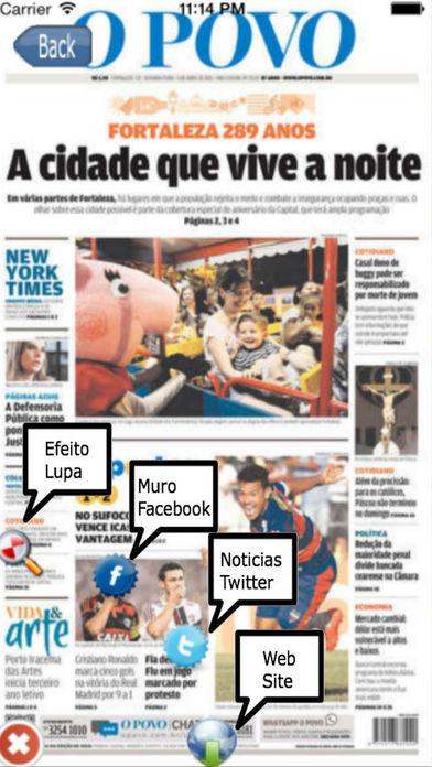 Entre Notícias Brasil