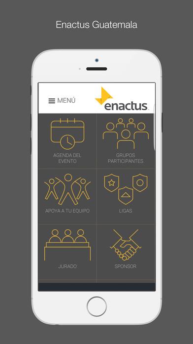 Enactus Guatemala