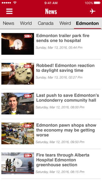 Edmonton SUN+
