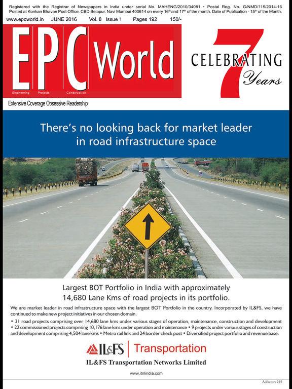 Epc World