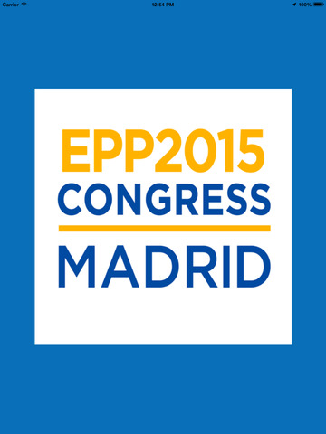 EPP Congress 2015, Madrid