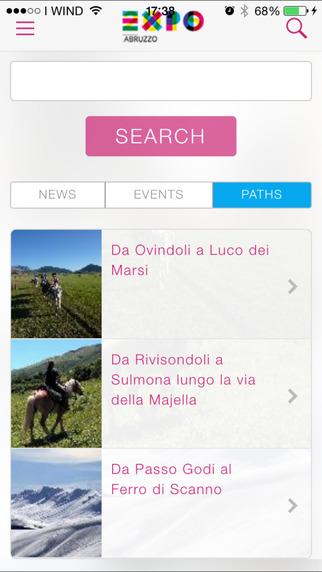 Expo 2015 Abruzzo