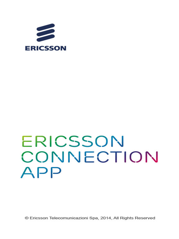 Ericsson Connection App