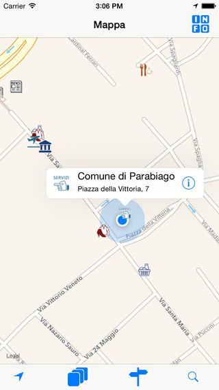 Distretto Urbano Del Commercio di Parabiago