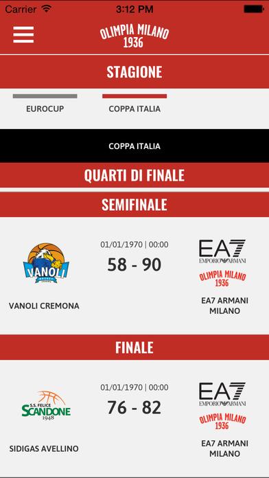 EA7 Olimpia Milano