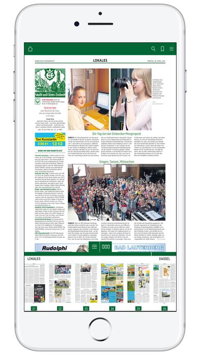 Einbecker Morgenpost - ePaper