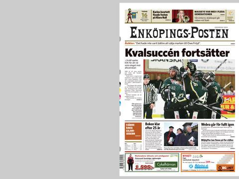 Enköpings-Posten