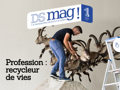DS Mag
