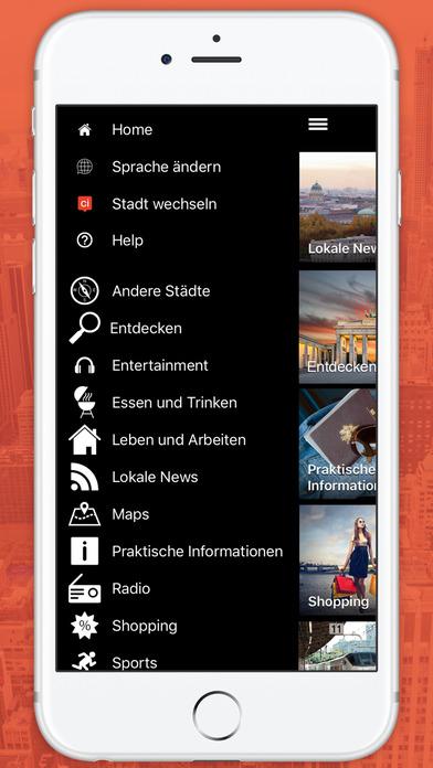 Duisburg App