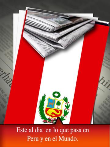 Diarios Peru
