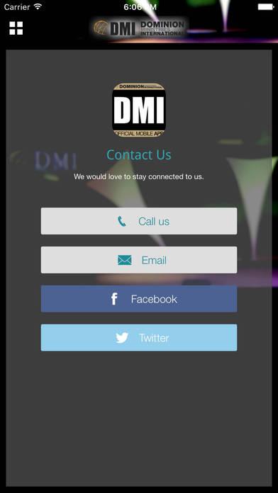DMI Dayton
