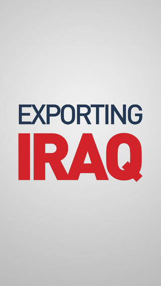 Exporting Iraq