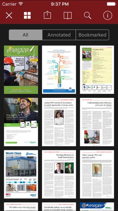 Energize Magazine