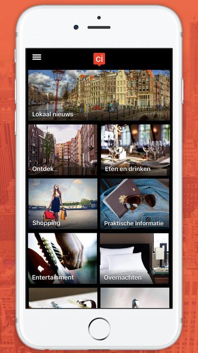 Enkhuizen App