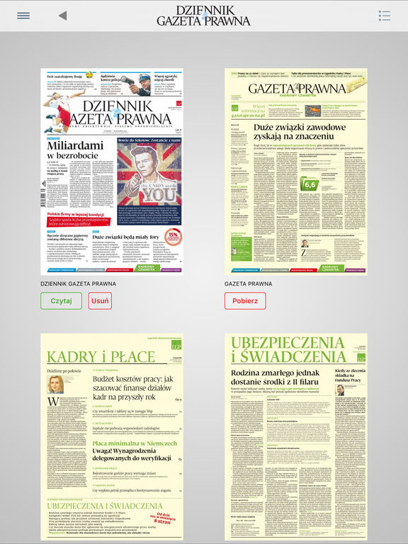 DGP - Dziennik Gazeta Prawna