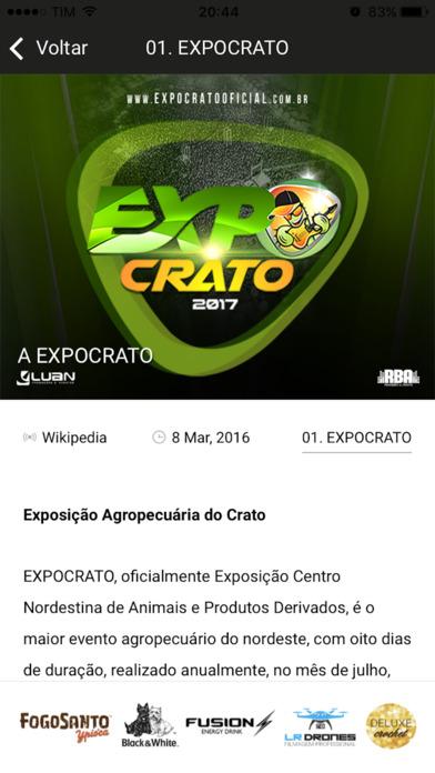 EXPOCRATO