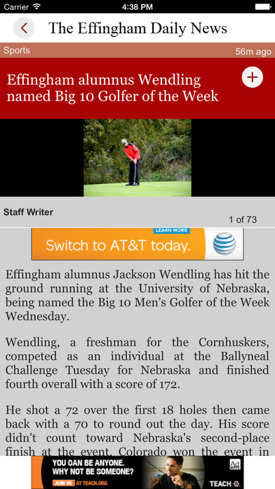 Effingham Daily News