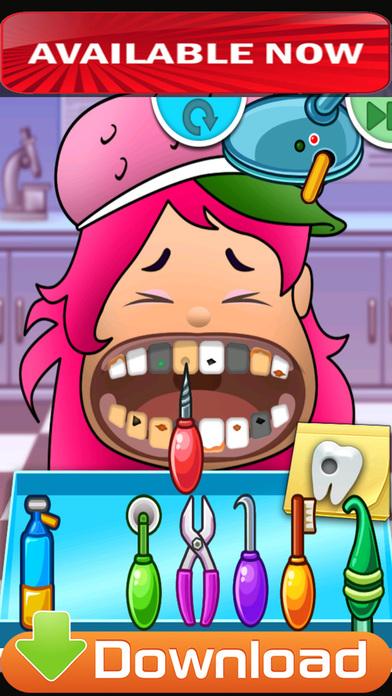 Doctor Kids Dentist Game For ShortCake Version
