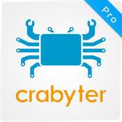 Crabyter 科研宝 Pro 2.1.0