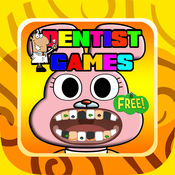 Dentist Game Kids For Friends Of Rabbit 2