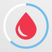 Diabetes Kit Blood Glucose Logbook