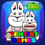 Doctor Dentist Game Kids For Max Rabbit Edition 1