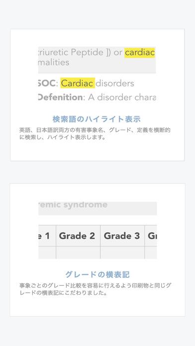 CTCAE v4.0 日本語訳
