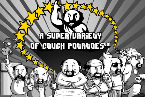 Couch Potato Beat X
