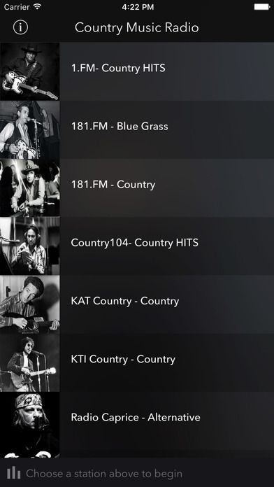 Country Music Online Radio