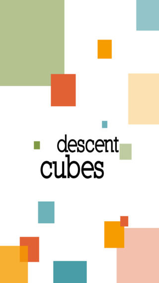 Descent Cubes