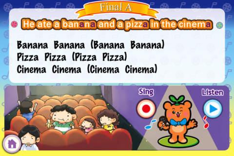 Dr Kids Phonics Singalong - iPhone Edition